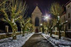 Abtei Marienstatt