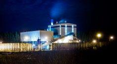 Blockheizkraftwerk